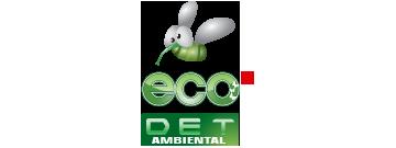 Eco Det Ambiental - Gestão e Controle Ambiental.